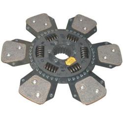 FHY2074 Filtr hydrauliki