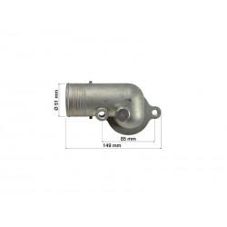 UKI1502 Przegub kierowniczy poziomy M22P-M24P