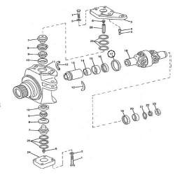 ELE7043 Elektrozawór