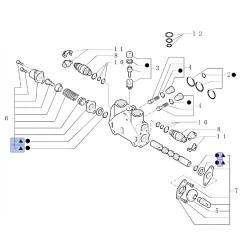 ELE2130 Elektromagnez rozrusznika