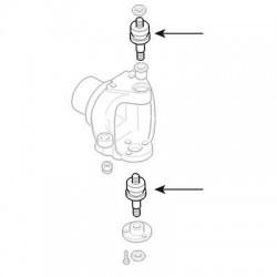 Filtr wkład Hydrauliczny deutz fahr SH69340 HY9123 6250152111