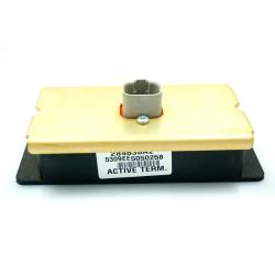 Alternator 12V 150A john deere 7720, 7820, 7920, 7815 RE186320, RE257541 104210-3921 104210-3920