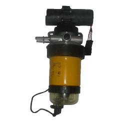 Pompka paliwa podstawa filtra separator JCB 3cx 4cx 531-70 540-70  332/D6723, 320/50162