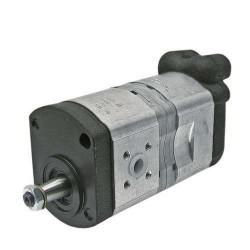 Pompa hydrauliczna 11+8cm Case VPK0102, 3146450R91, 3401189R94, 3146446R94, 0510565314, 0510565311, 0510565394