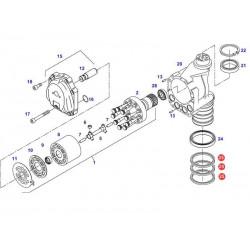 SUP7021 Przewód paliwowy