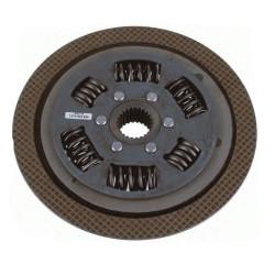 Filtr powietrza Massey Ferguson 3125, 3140 3510 3610, 3630, 3635, 3645, 3650, 3655, 3660 6190 8110, 8120, 8130