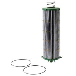 FHY2062 Wkład filtra hydrauliki AL203341 John Deere: 6105R, 6110R, 6115R, 6120R, 6125R, 6130R, 6140R