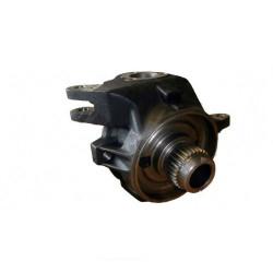 Zwrotnica lewa 5171552 Case JX75, JX80, JX85, JX90, JX95 New Holland/ Fiat/ Ford: TD80, TD90, TD95 TD5040, TD5060 TL TS