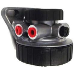 SUS7043 Uszczelka kolektora wydechowego Deutz 2,40mm
