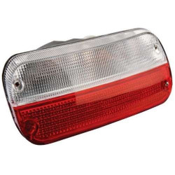 Lampa tylna 82037619, 87747247 new holland t6 t7 t5 TS case farmal Steyr Kompakt