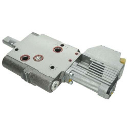 Zawór rozdzielacz hydrauliczny New Holland T6010 T6020 T6030, T6040 Case Maxxum 100, 110 115 120 125 130 MXU Puma rexroth Fendt