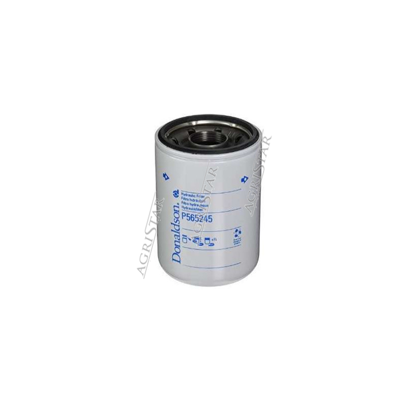 Filtr hydrauliki P550148, P564052, P565245 , HF6177, HF7947, LF4095 , SH76955 , W13742 , 51858 , 679433