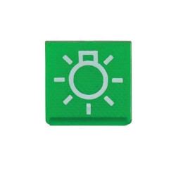 ELE5168 Symbol przełącznika