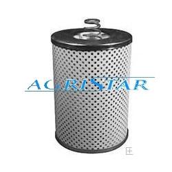 FPO1013 Filtr powietrza wkład Claas Dominator 80 85 88 Case 1056, 1056 XL, 856, 856 XL
