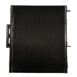 Skraplacz, chłodnica klimatyzacji Case Maxxum New Holland T6 84158364, 84249271, 84536272, 87739451