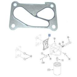 SUS7045 Uszczelka obudowy filtra oleju