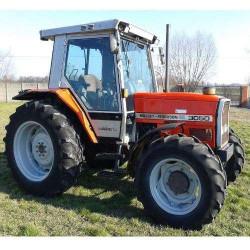 Massey Ferguson 3050-3065