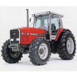 Massey Ferguson 3670-3690