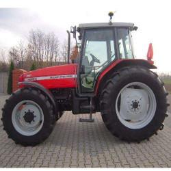 Massey Ferguson 4255-4270