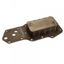 Wymiennik Chłodnica oleju silnika Case maxxum 5120 5220 J921557, 87416027, J904320, JR904320, J918292, J921557, 3904320, 3918292