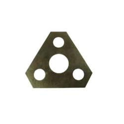 ZZ-6905260020420 Palec zgrabiarki karuzelowej