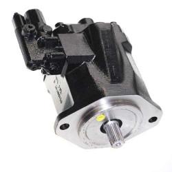 HYD1526 pompa hydrauliczna vickers02-345383-pve19al 199142A4 199-142A4 REXROTH  case MX100, MX110, MX120, MX135, mcormick, mx, m