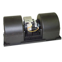 KLI7031 Dmuchawa/wentylator 12V Massey Ferguson, JCB, 3478331M91, 3900468M91, 3900638M91, 478/19905