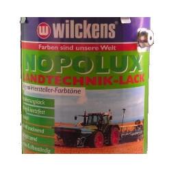LAK270555 John Deere zielony 10L