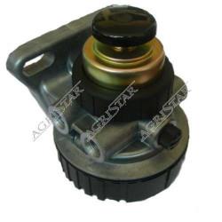 SUP1623 pompka,paliwa,paliwowa podstawa filtra john deere 6100 6200 6300 6400 6500 6600 6700 6800 6900  7600 7800