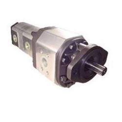 Pompa hydrauliczna 3 sekcyjna Manitou MANITOU MLT526, MLT626, MLT630, MLT725