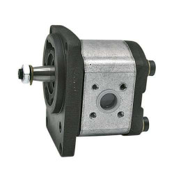 Pompa hydrauliczna Kramer 416S, 512SE, 512SL, 516SLX 0510725364
