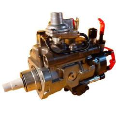 Pompa wtryskowa DELPHI  JCB Dieselmax