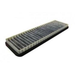 Filtr kabinowy 290x88x20 węglowy klimatyzacji JCB 531 535 540 923/10127 60/4200-1051A
