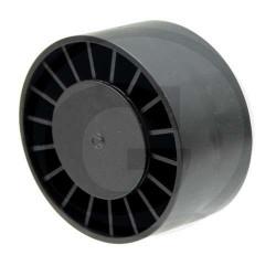 SUC1575 Pasek wielorowkowy wentylatora alternatora Claas Axion 810, Axion 820, Axion 830, Axion 840, Axion 850, 0011035850