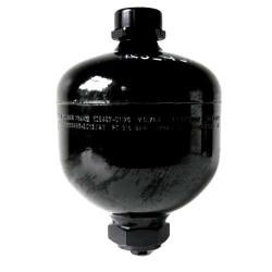Chłodnica wody silnika 234876A1 Case 580SLE 580SM 590sle cummins