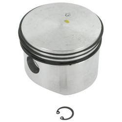 HAM7107 Pierścienie WABO 1 szlif 75,5mm 2/2/4