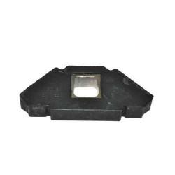 Wspornik silnika tylny case magnum 251991A1