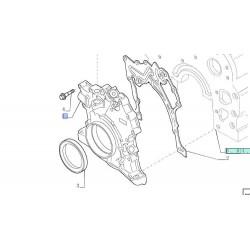 SPO2053 Pompa oleju silnika Case MXU New Holland T TM TSA 6000 7000 2830326, 2830914, B48892