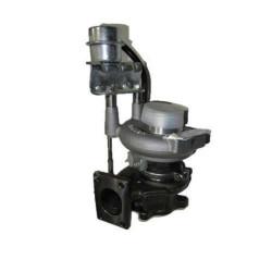 Turbosprężarka Holset 84554826 3770780