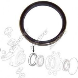 Uszczelniacz piasty koła John Deere 189x230x18,5mm RE168092  RE299899