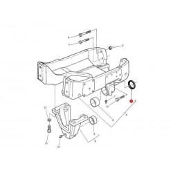 Podstawa filtra paliwa pompka JCB 3cx 4cx 531-70 540-70 Case New Holland lb110 lb115 32/925914 32/925717