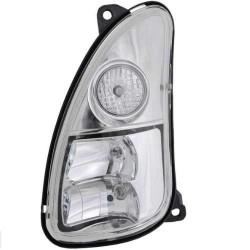 ELE1069 Reflektor przedni lampa przednia lewa New Holland TD 87693346