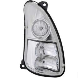 ELE1070 Reflektor przedni lampa przednia prawa New Holland TD 87693345