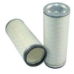 Filtr powietrza wkład Massey Ferguson 2620, 2625, 2640, 2645, 2680, 2685 2725