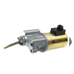 Elektrozawór gaszenia paliwa pompy wtryskowej Deutz Fahr 02113793 , 04199905 24v zawór gaszenia