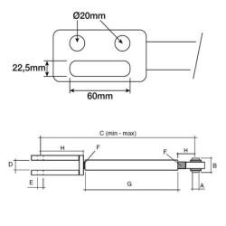 simering Uszczelniacz sprzęgła kinetycznego Fendt TURBOMAT FAVORIT 610 611 612 X550132902000, X550132903000 65X85X10