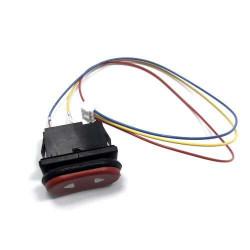 klawisz przycisk Przełącznik rewersu w dźwigni Manitou mlt 796682