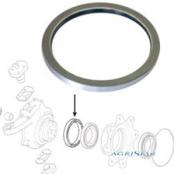 PON1204 Uszczelniacz piasty koła Case 580G 580K 580SK 580SLE 580LSP 580LPS 580M 580SM, 595 KOMATSU 97S-2 New Holland FB90 100 11