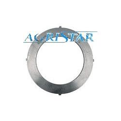 Alternator 14V 55 A do ciągników Class john deere 6200 6300 6400 bosch iskra