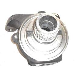 PON9919 Zwrotnica Lewa 87374555 Case: farmall 95U, farmall 95C,farmall 105U,farmall 105C, farmall 115U, JXU 75, JXU 85 steyr